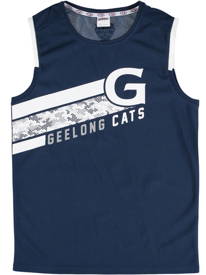 Mens Afl Muscle Top