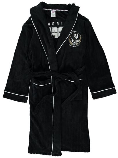Adult Afl Dressing Gown