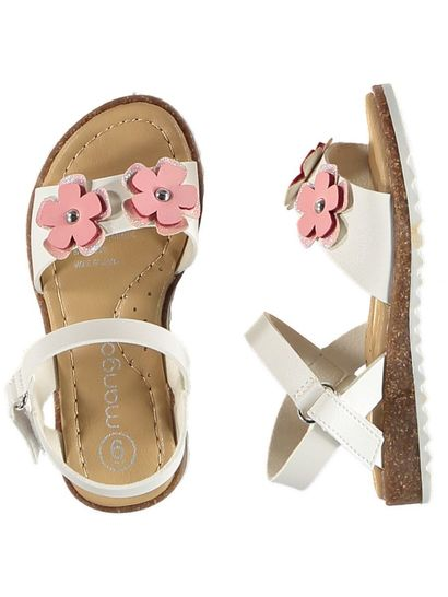 Toddler Girl Flower Sandal