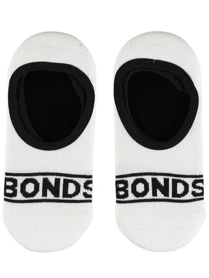 Bonds Sneaker 2Pk Socks Womens