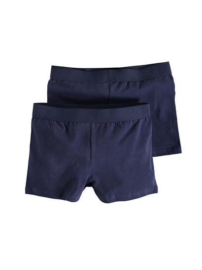 Rio Girls 2-Pack School Shorties
