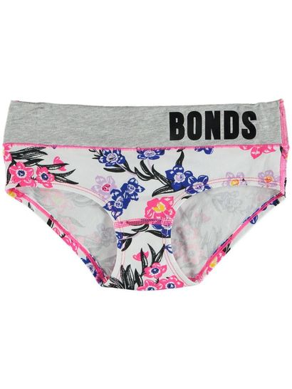 Bonds Bikini Brief Womens