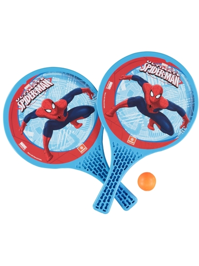 Spiderman Paddle Set