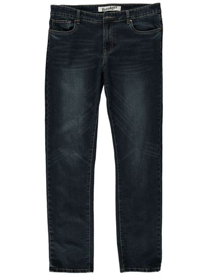 Mens Fashion Denim