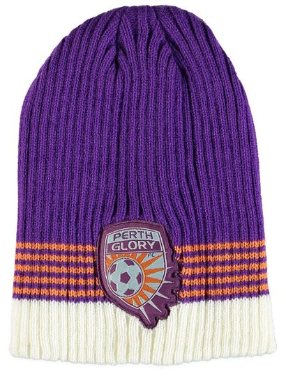 Adult A League Beanie