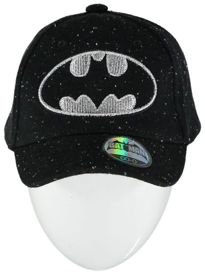 Baby Cap Batman
