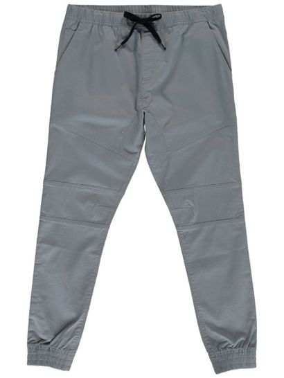 Mens Panneled Jogger