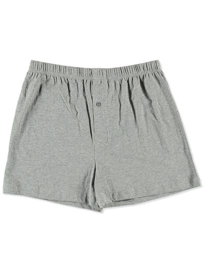 MENS KNIT BOXERS