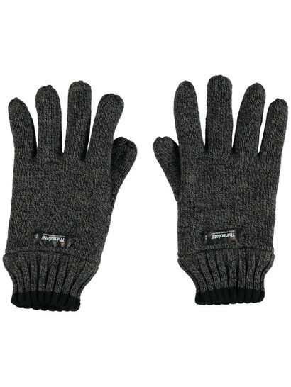 Mens Marl Thinsulate Glove