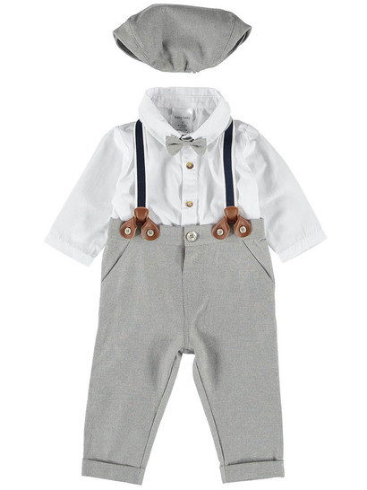 Baby 5 Piece Party Set