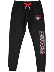 Youth Afl Trackpant