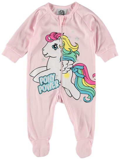 Baby Romper My Little Pony