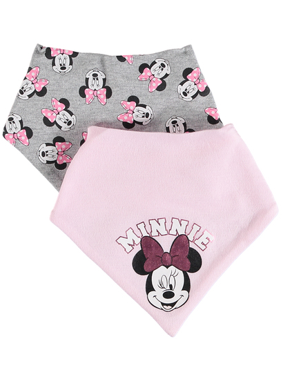 Baby Minnie Mouse Bib