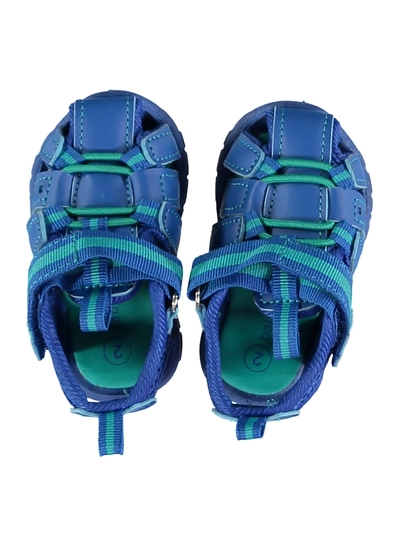 Baby Boy Walker Sandal