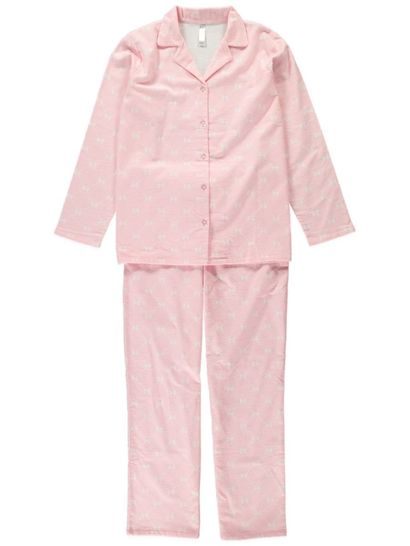 Packet Flannelette Pyjamas