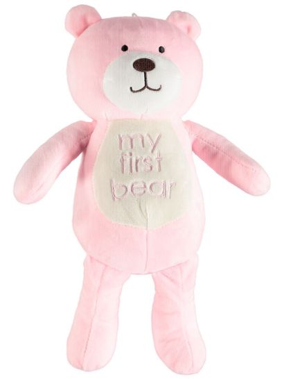 My First Bear Plush