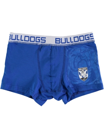 Youth Nrl Trunk