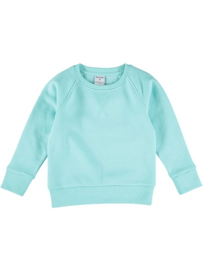 Toddler Girls Fleece Top