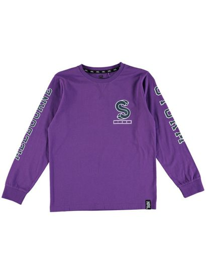 Nrl Youth Long Sleeve Tee