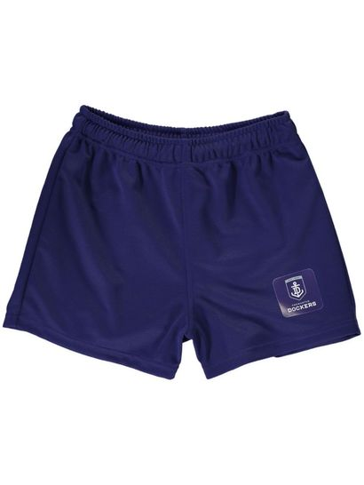 MENS AFL FOOTY SHORTS