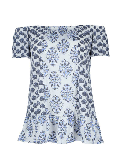 Bardot Gypsy Top Womens