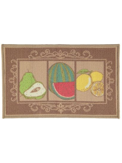 Printed Kitchen Mat