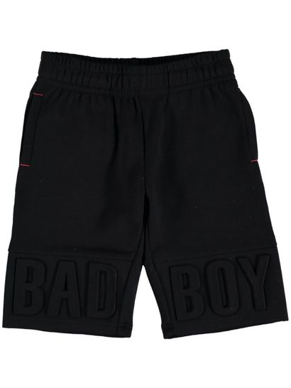 Boys Bad Boy Knit Sport Short