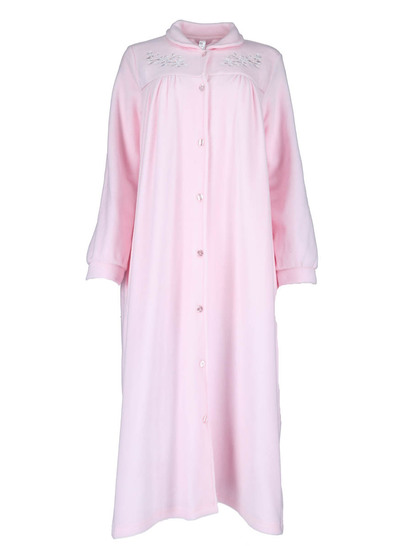 Traditional Dressing Gown