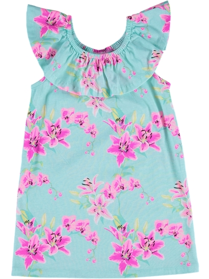 Toddler Girls Bardot Dress