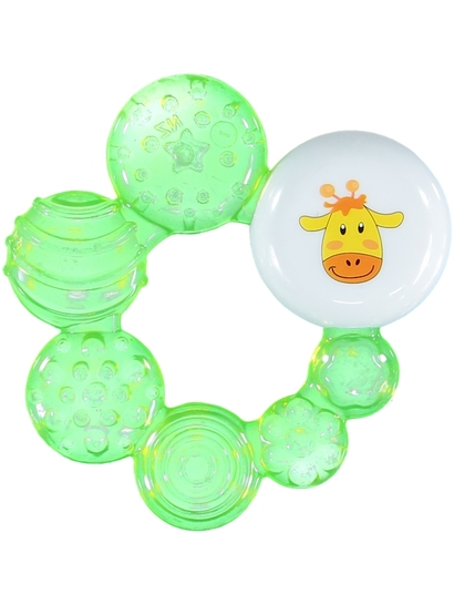 Baby Berry Water Teether