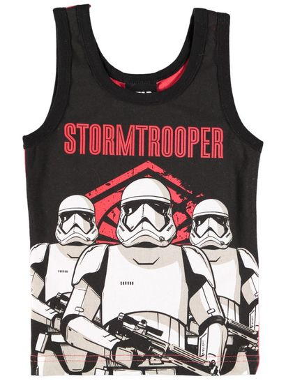 Boys Star Wars Vest