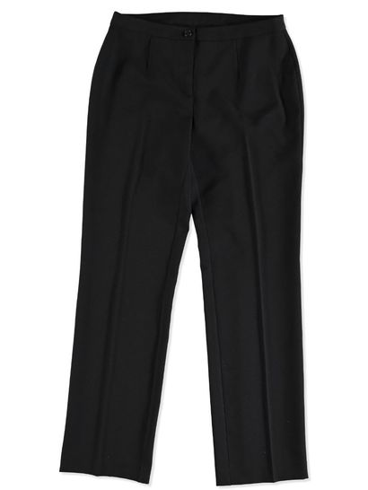 WOVEN WORK PANT WOMENS