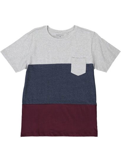 Mens Fashion Tee