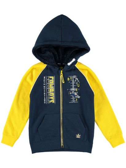 Nrl Toddlers Zip Fleece Jacket