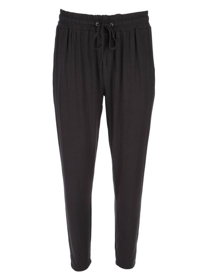 Womens Jersey Casual Pant