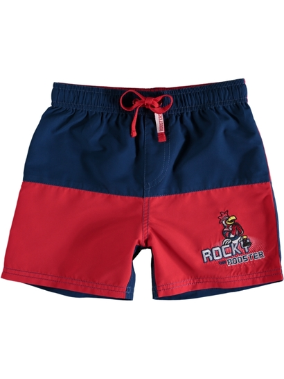 Toddler Nrl Boardshort