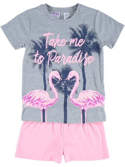 Girls Pyjamas