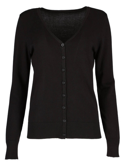 Career Cardi Womens