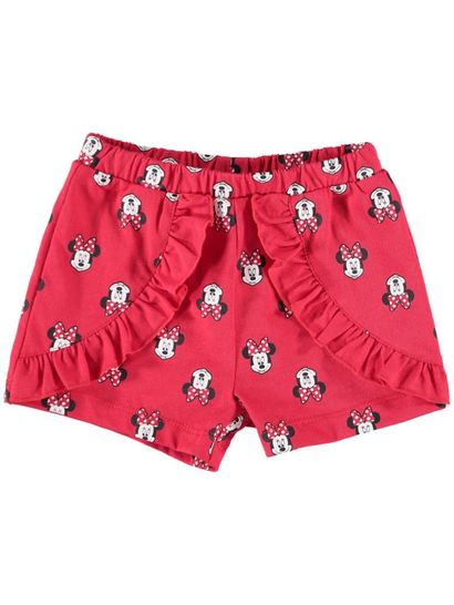 Baby Minnie Mouse Short
