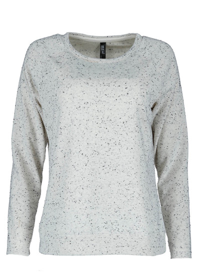 Loopback Sweater Womens