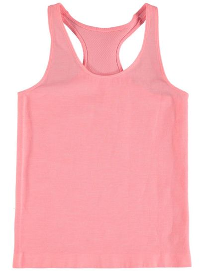 Girls Active Vest