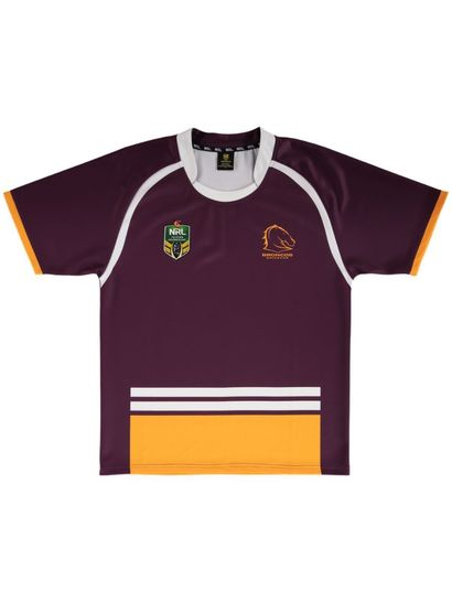 NRL BRISBANE Broncos Infant Jersey