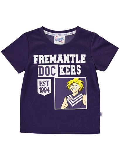 TODDLER AFL MESH TEE SHIRT