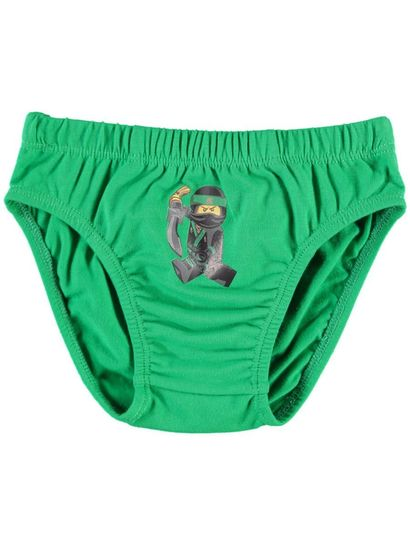 Boys Ninjago Brief