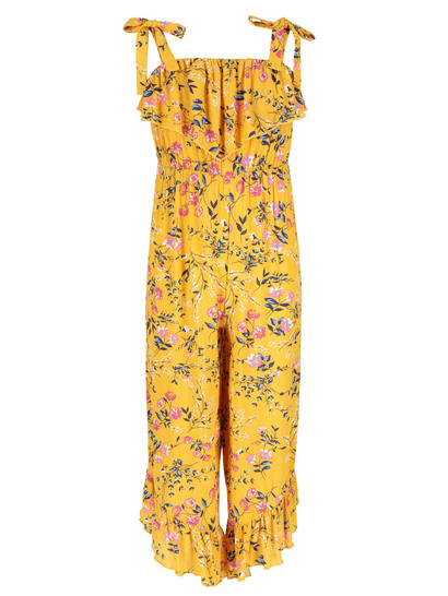 Girl All In One Jumpsuit