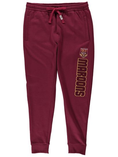 ADULTS SOO TRACKPANT