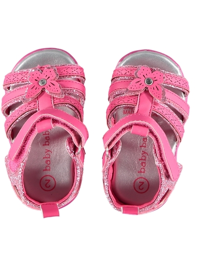 Baby Girl Butterfly Walker Sandal