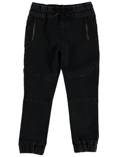 Boys Badboy Denim Jogger