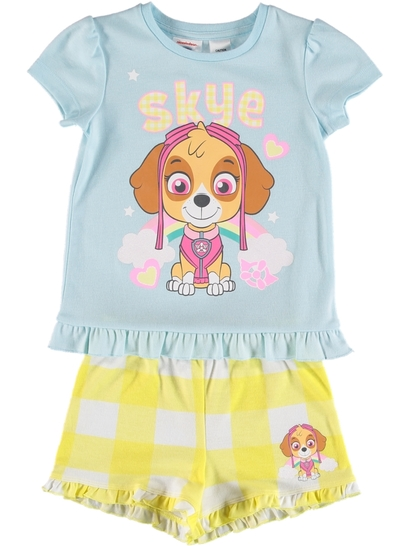 Girls License Pyjama - Paw Patrol
