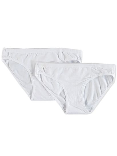 GIRLS BRIEF 2PK BIKINI